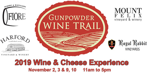 gpwt wine and cheese experience