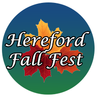 HZBA Hereford Fall Fest 2018
