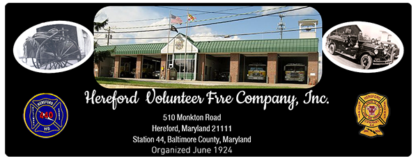 Hereford Volunteer Fire Company