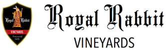 Royal Rabbit Vineyards Pick Up and Delivery Available